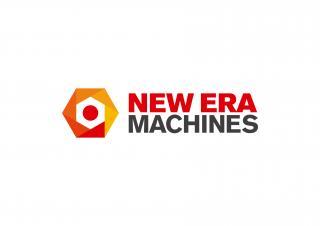 New Era Machines logo