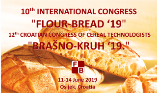 Flour-Bread logo