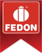 Fedon S.A. logo