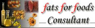 fatsforfoods consultant logo