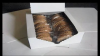 Equipment Complete solution for biscuits in stacks: single portion and multipack flow-wrapping produced by IMA FLX HUB
